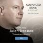 Artwork for Julian Treasure - Conscious Listening