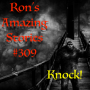 Artwork for RAS #309 - Knock