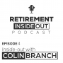 Artwork for Ep 4: Finding The Right Financial Professional With Colin Branch
