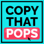 Artwork for 197: Improve Your Sales Copy with Fun Metaphors - Quick Copy Tip