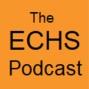 Artwork for Dr Joel Vargas Joins The ECHS Podcast