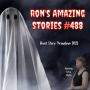 Artwork for RAS #488 - Ghost Story Throwdown