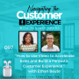 Artwork for 097: How to Use Video to Accelerate Sales and Build a Fantastic Customer Experience with Ethan Beute