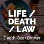 Artwork for Michael Hebb: Death Over Dinner