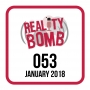 Artwork for Reality Bomb Episode 053
