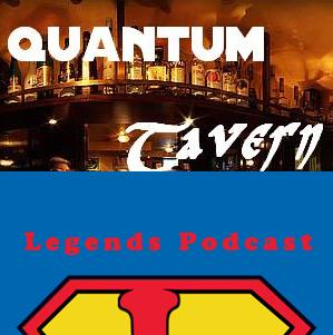 Crossover Legends Podcast/Quantum Tavern