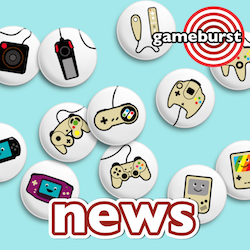 GameBurst News - 8th February 2015