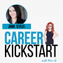 Artwork for Janna Kefalas Talks Finding a Job You Love