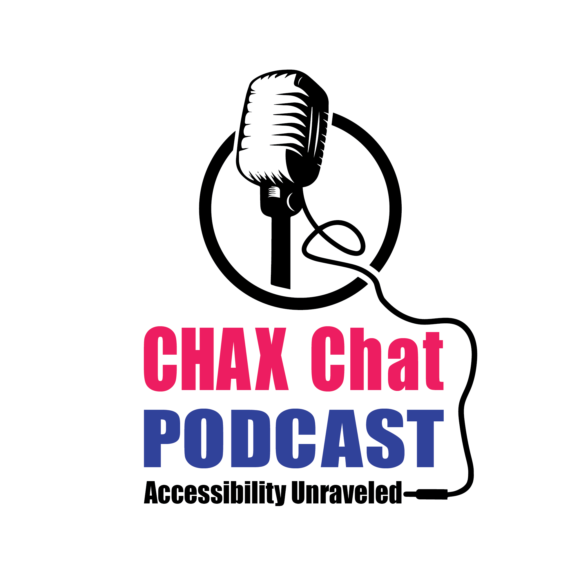 Artwork for Chax Chat - Episode 12
