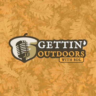Gettin' Outdoors Podcast show image