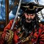 Artwork for Episode #89- How Bad Was Blackbeard? (Part I)