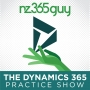 Artwork for Dynamics 365 Practice Show - Episode 21 – Skylar Macromallis - From Grad to Dynamics 365 Consultant