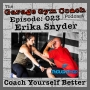 Artwork for Coach Yourself Better with Erika Snyder