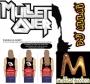 Artwork for DJ Allai - Mullet Over (Part 3 of the Mullet Rock Series) Summer 2014