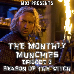 MOZ Presents: The Monthly Munchies: Episode 002