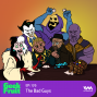 Artwork for Ep. 176: The Bad Guys