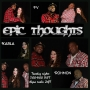 Artwork for Epic Thoughts - Shot in the Back!