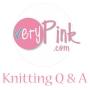Artwork for Podcast Episode 83:  Feral Knitting