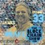 Artwork for 33: Embermine CEO James Drake, Ethereum, Bitshares, and demystifying Blockchain