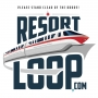 Artwork for ResortLoop.com Episode 344 - The RunDisney Dark Side Challenge!