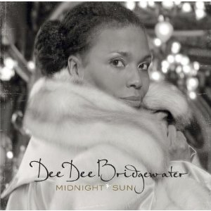 Podcast 226: A Conversation with Dee Dee Bridgewater