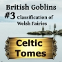 Artwork for Classification of Welsh Fairies - British Goblins CT003