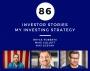 Artwork for Investor Stories 86: My Investing Strategy (Roberts, Collett, Scevak)