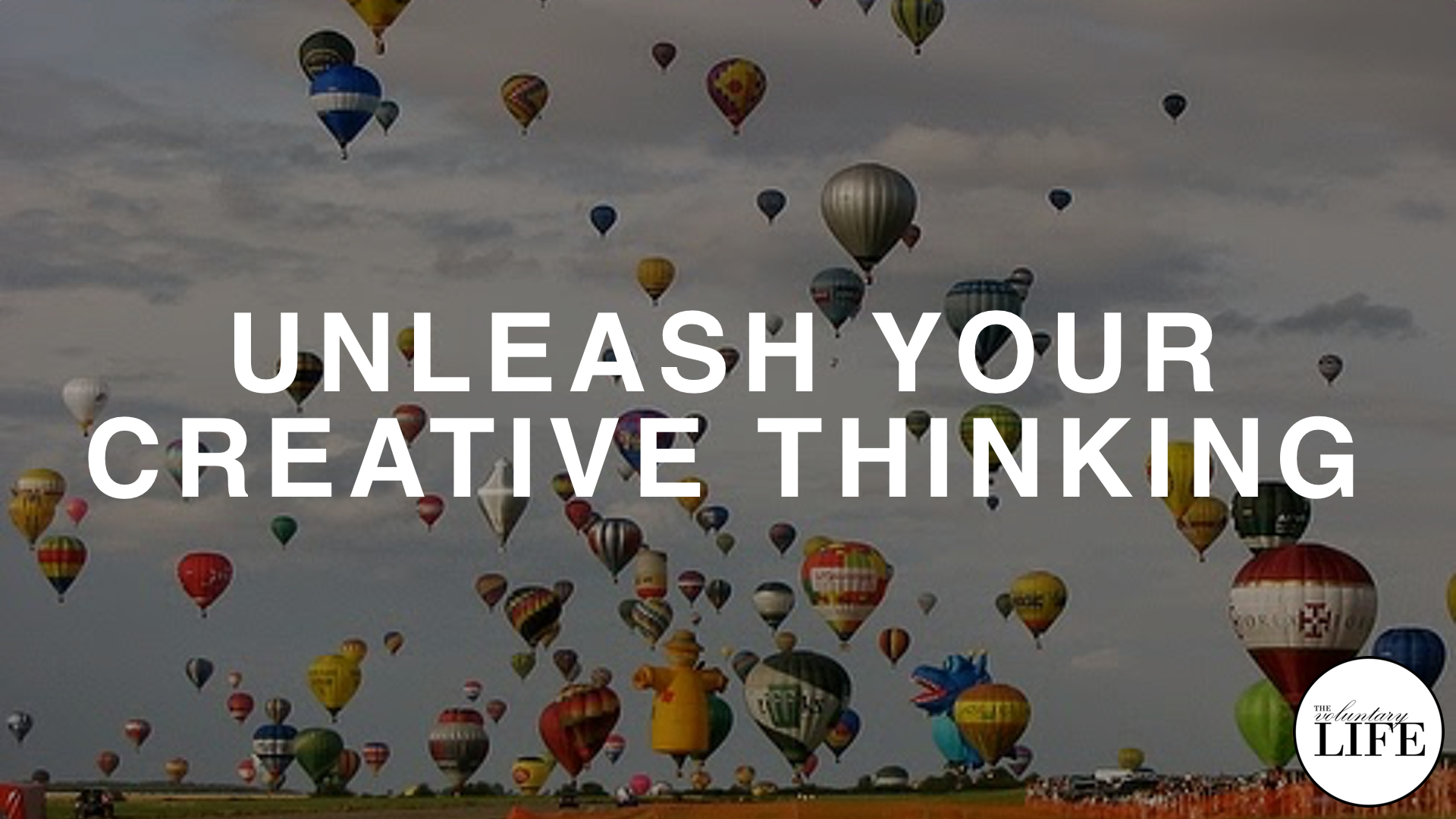 156 How To Unleash Your Creative Thinking