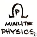 minute physics podcast is hosted with libsyn