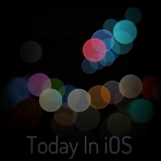 iOS Artwork - iTem 0405 and Episode Transcript