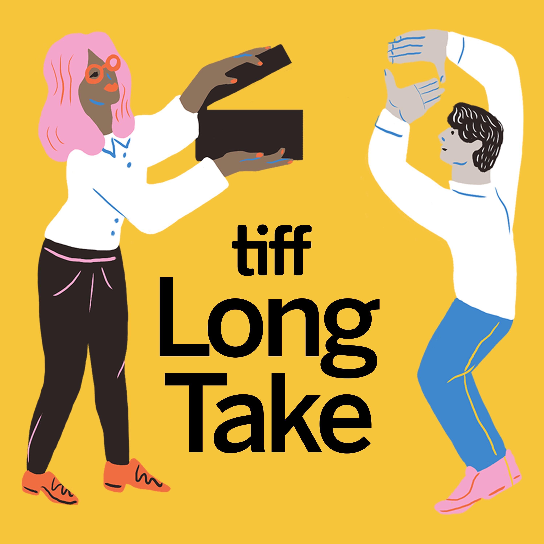 TIFF Long Take show art