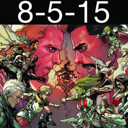 8-5-15 All New Marvel Roundup