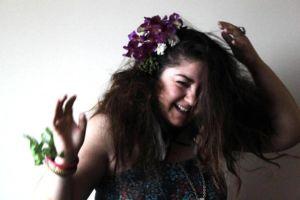 Vanessa Perillo - Kawabunga