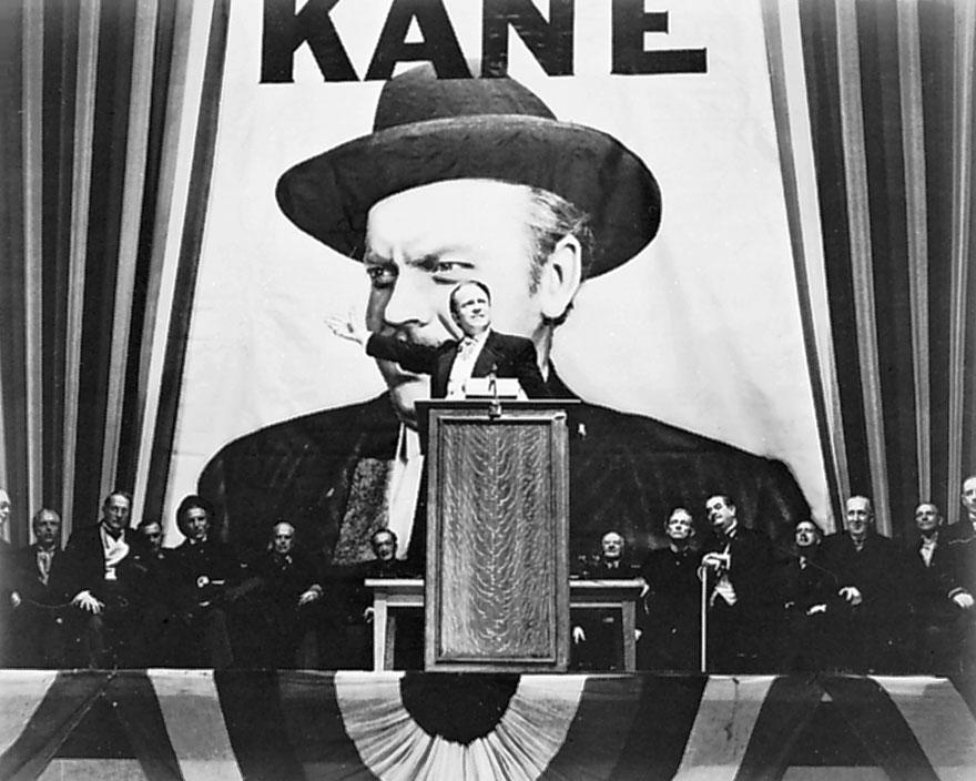 24: Citizen Kane (1941) show art