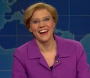 Artwork for SNL *Hearts* Liz Warren...And So Does The MSM