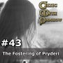 Artwork for The Fostering of Pryderi CMP043