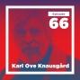 Artwork for Karl Ove Knausgård on Literary Freedom