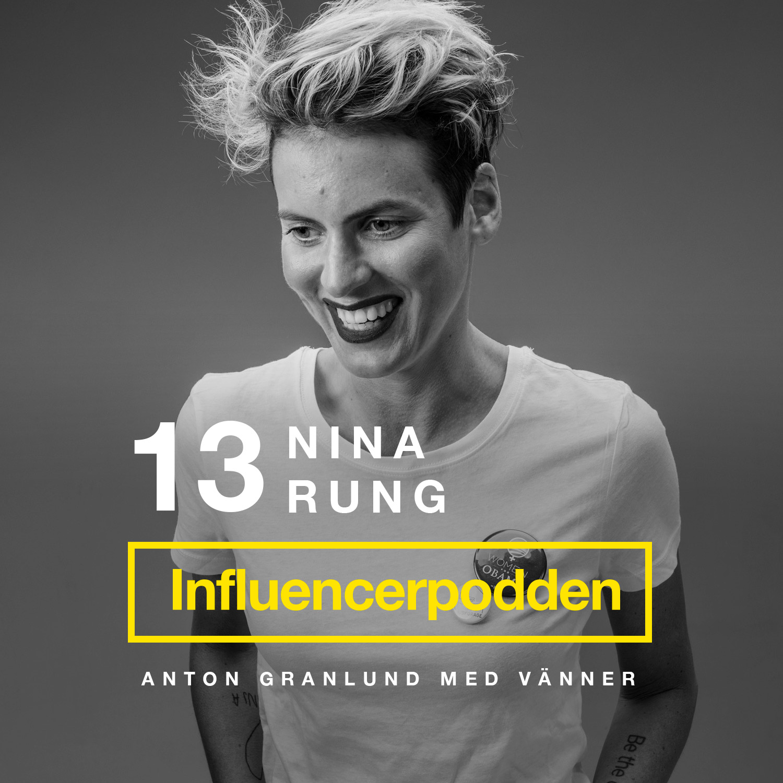 13. Nina Rung