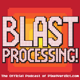 DVD Verdict 532 - Blast Processing! Kratos-O's