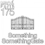Artwork for The Mac & Forth Show 175 - Something SomethingGate