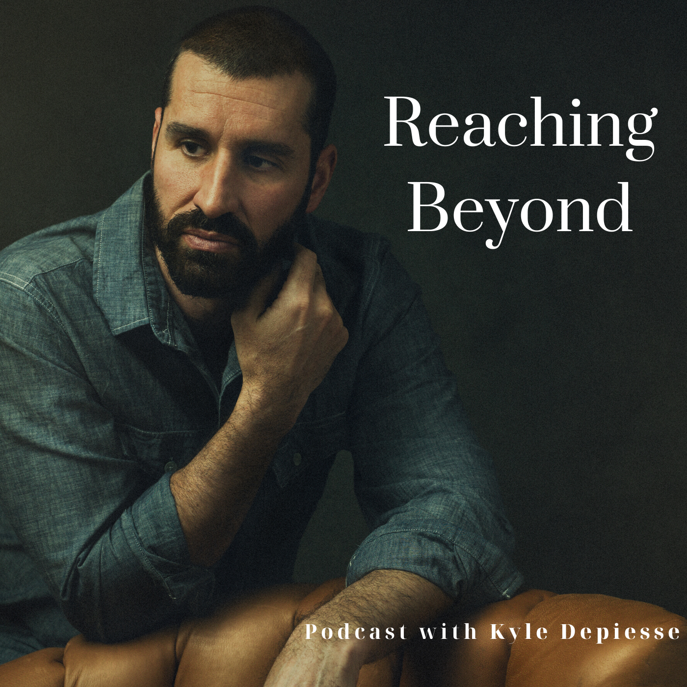 Artwork for Welcome, Reaching Beyond Podcast
