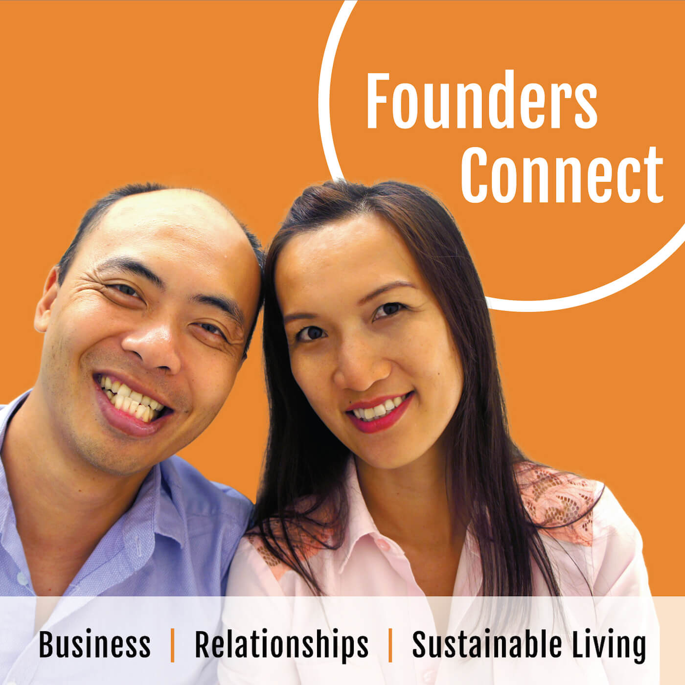 Artwork for FC004  How Building a Community Can Supercharge Your Business with Tara McMullin