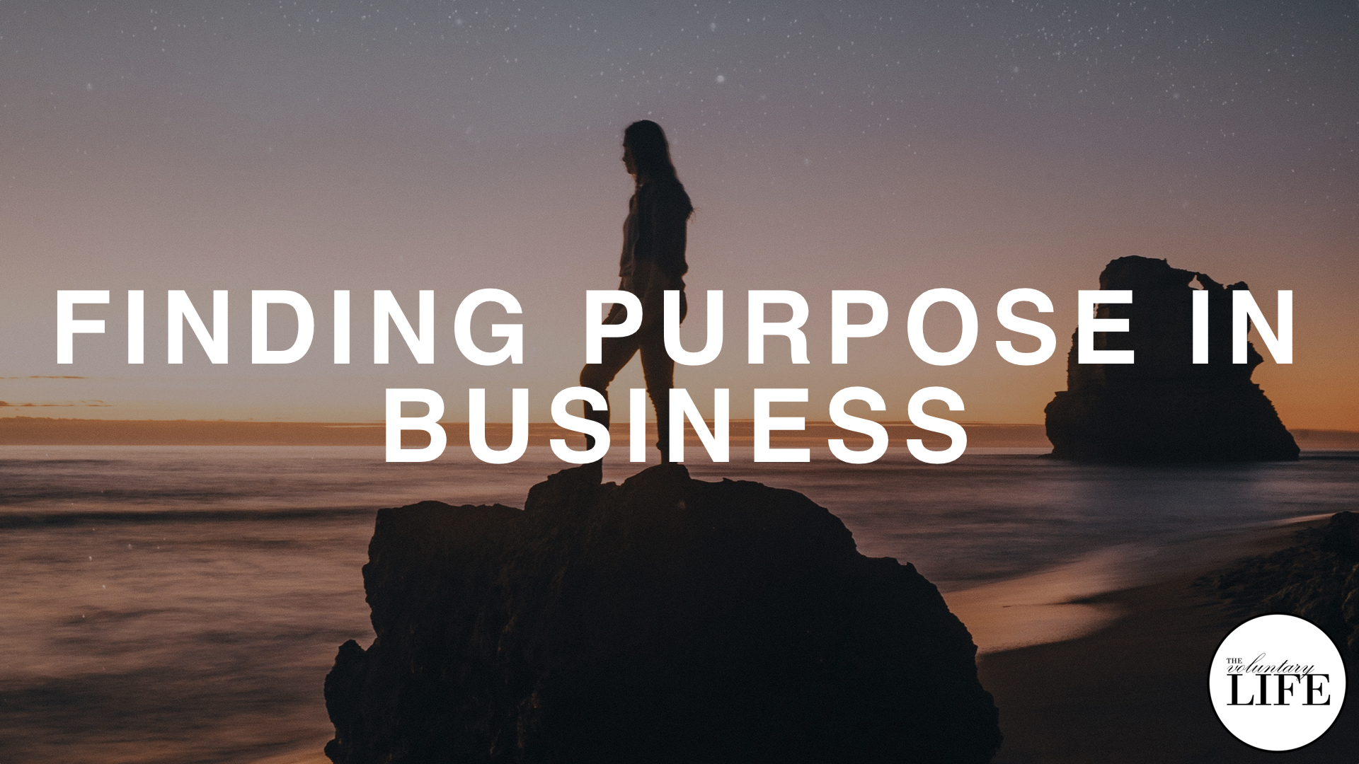 112 What Business Should I Start? Part 2: Finding Purpose