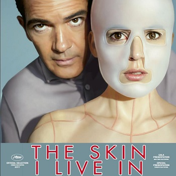 294: What We've Been Watching / The Skin I Live In