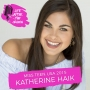 Artwork for Miss Teen USA 2015 Katherine Haik - Winning Miss Teen USA and Going Back to High School After Her Reign