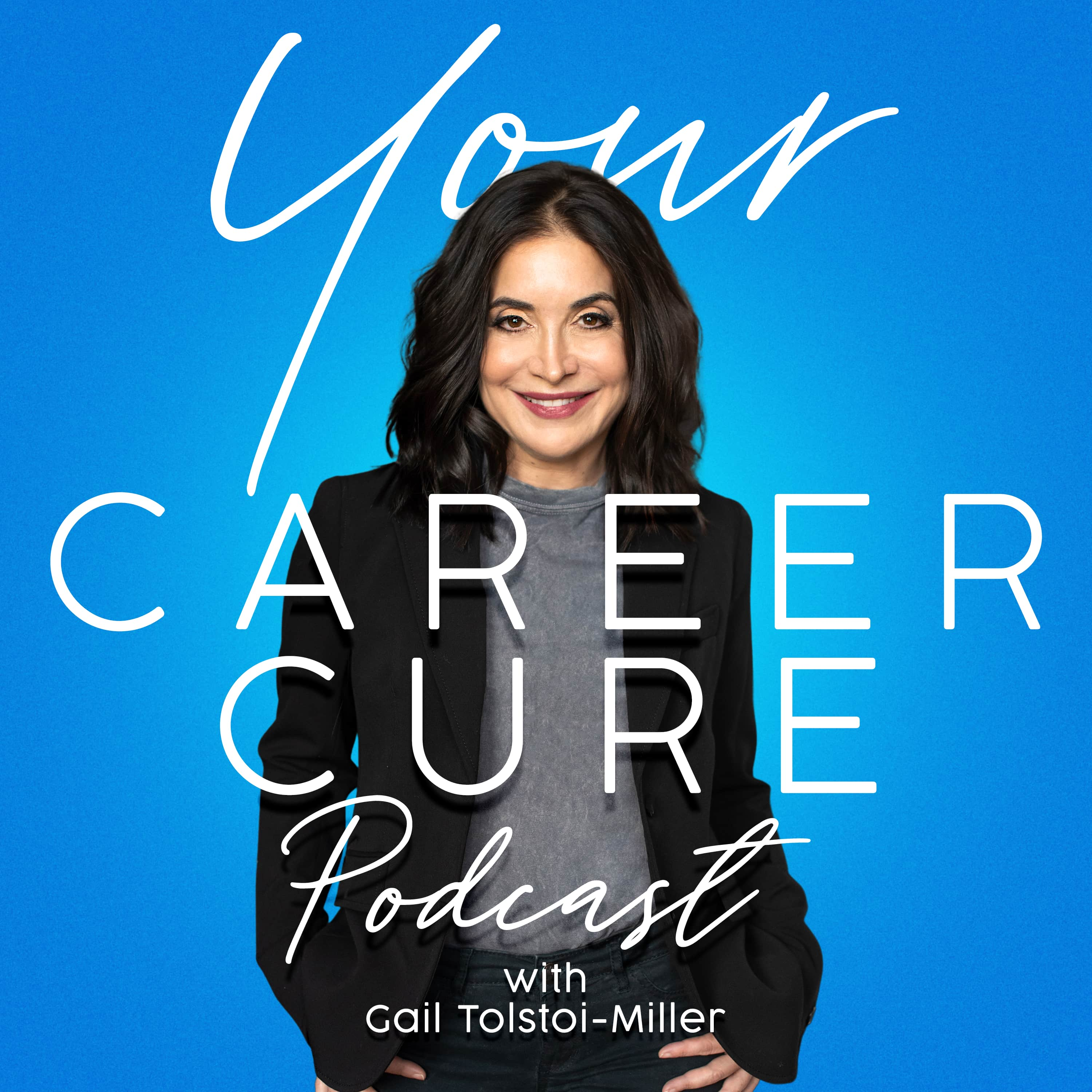 Your Career Cure show art