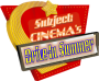 Artwork for Subject:CINEMA #573 -  July 9 2017