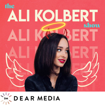 The Ali Kolbert Show show image
