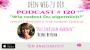 Artwork for Podcast # 120 - Wie redest Du eigentlich?! Mein Podcast Interview mit Isabel Garcia (Teil 2)