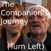 The Companion's Journey (Turn Left)